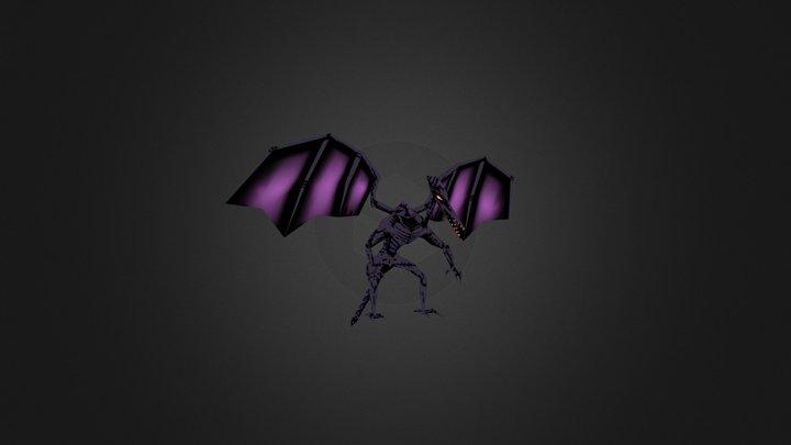 Ridley 3D Model