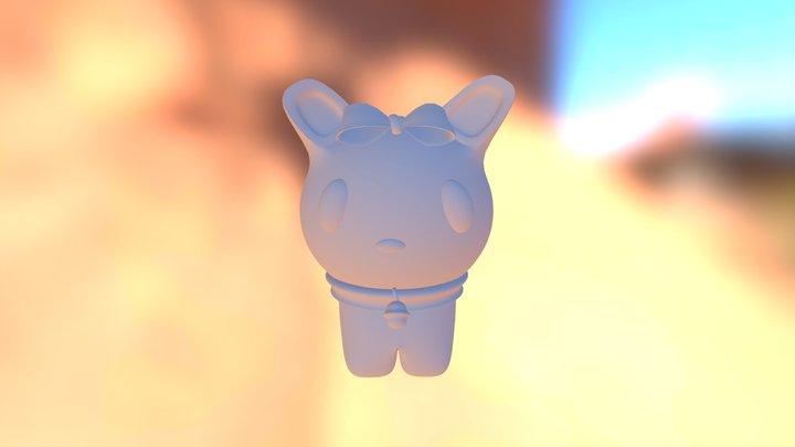 0522-2 3D Model