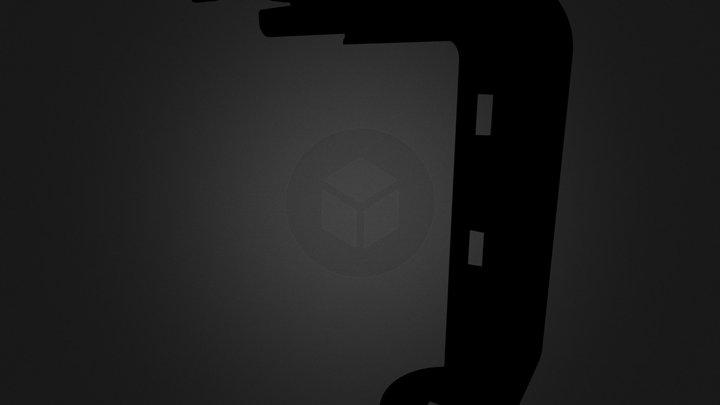 test2.3DS 3D Model