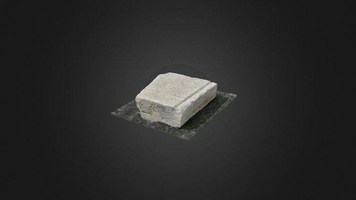 Tablette 3D Model