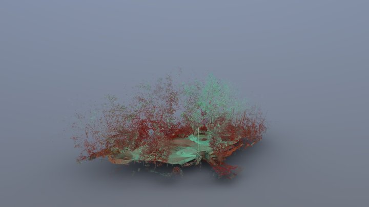 1. ASC  DIY 3D Model