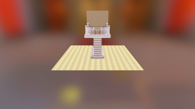 Lakhwinderbir 2 gi�te 3D Model