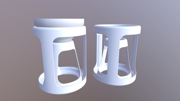 Kitchen tool 3D Model