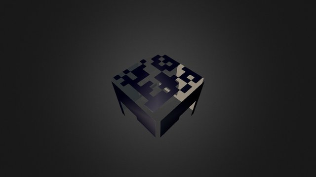 TRY Brothers New Logo 3D Model