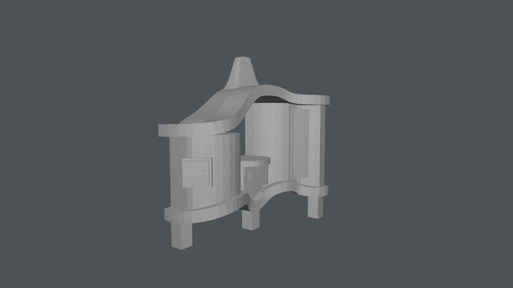 31245321 3D Model
