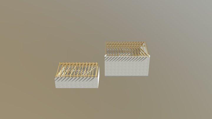 B und T  BV Zahlten.xml 3D Model