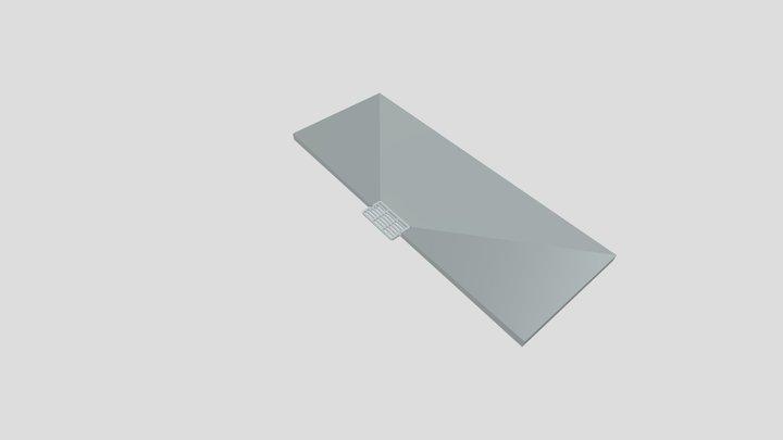 reshetka 3D Model