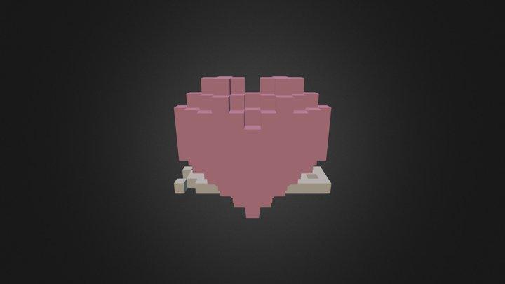 PSLPK 3D Model