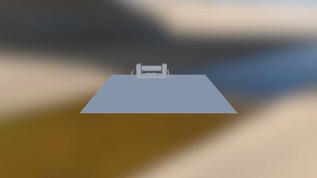 Warrenn 3D Model