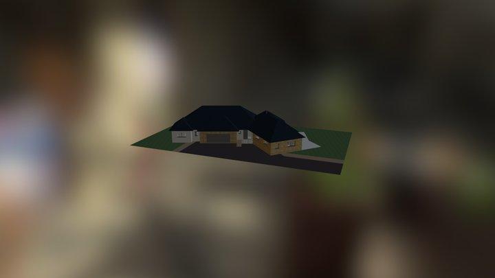 Arteco15 3D Model