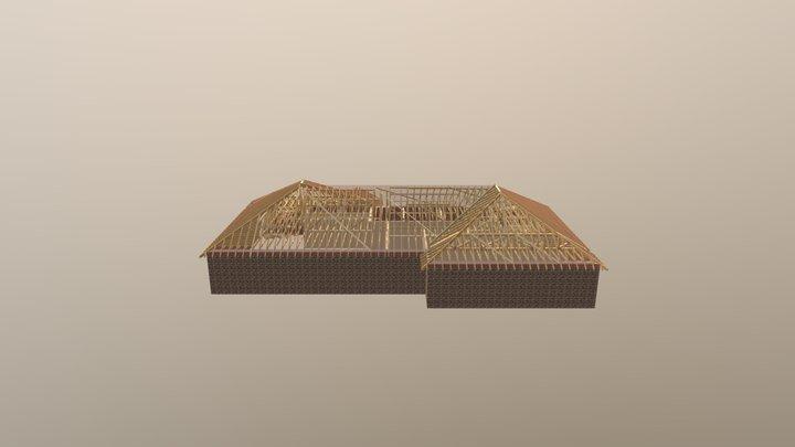 3670 Type A Clonea 13-9-19 3D Model