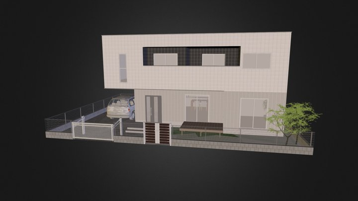 3dmodel_nana.zip 3D Model