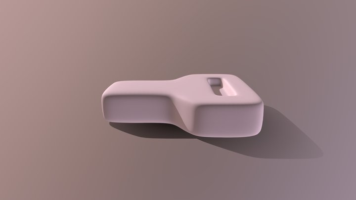 formZ Testing 3D Model