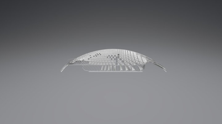 The Minch 3D Model