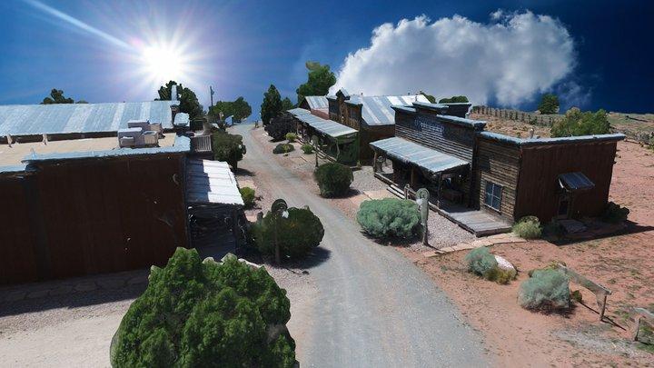 Imus Ranch 3D Model