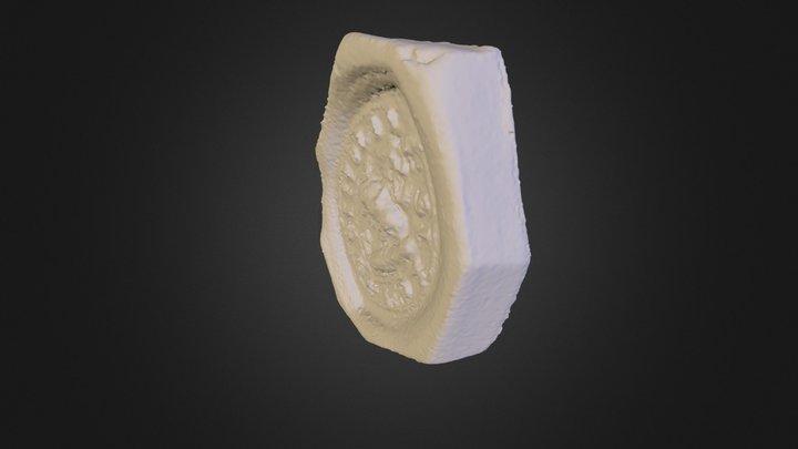 redseal 3D Model
