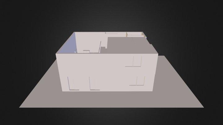智慧屋_1 3D Model