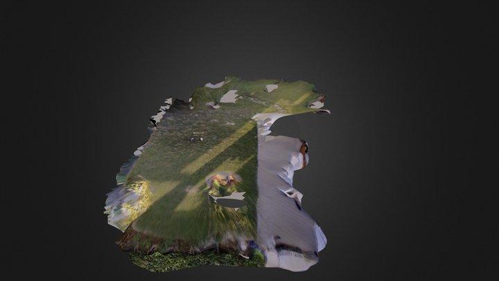 miki2.zip 3D Model