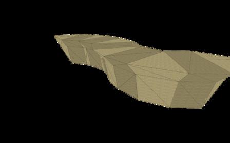 prototipoEp2014biscione 3D Model