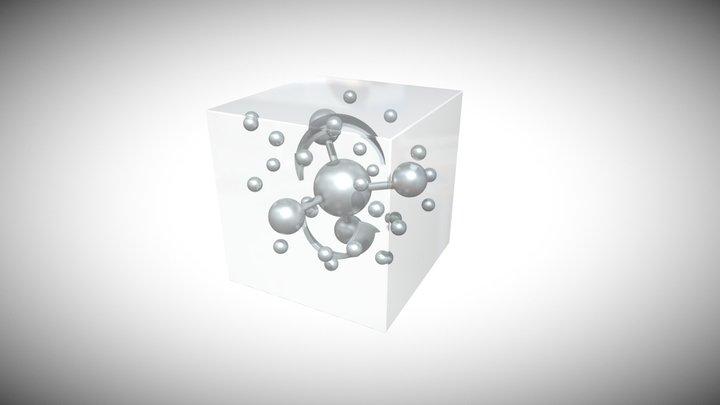 Angulon 3D Model
