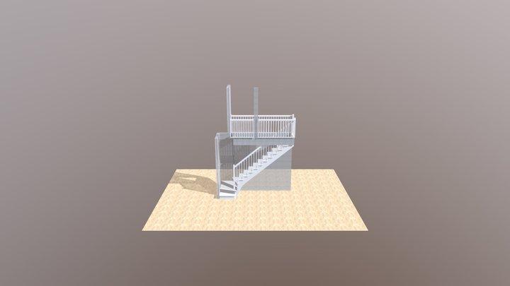 301054A 3D Model