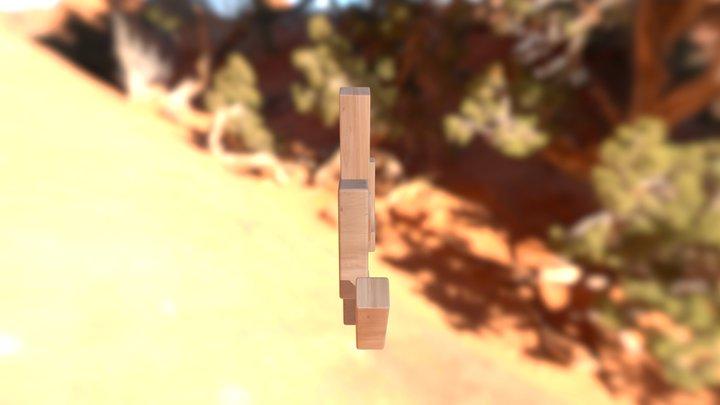 here u go Triplett 3D Model