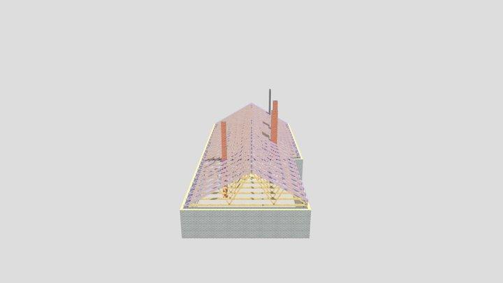 Wiry,_Wojciech_Białkowski 3D Model