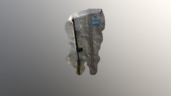 Tool24 3D Model