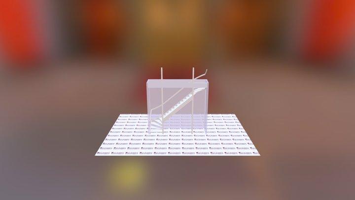 102-swart 3D Model