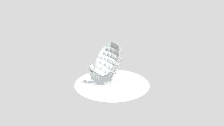 SKA 3D Model