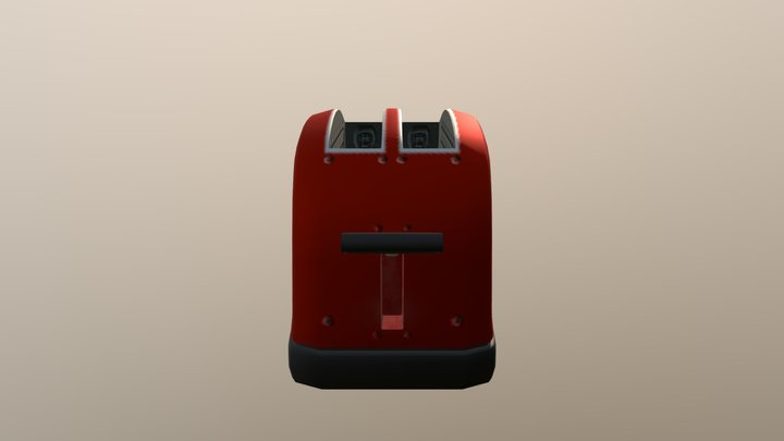 TAOSI 3D Model
