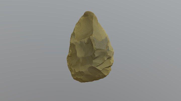 LPT A PIEZA 18.1a 3D Model