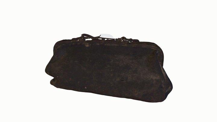 Vet Bag 3D Model