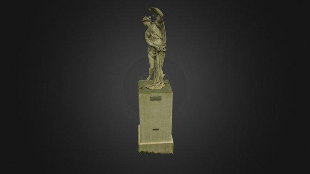 Venus 3D Model