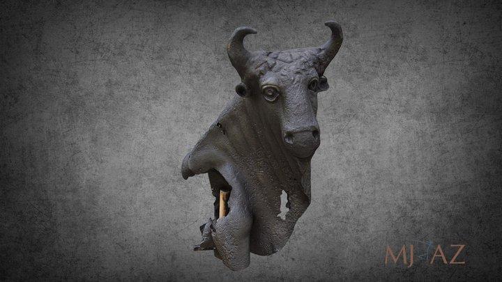Taur dolichenian (?) 3D Model