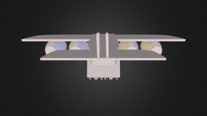 Avioncc 3D Model