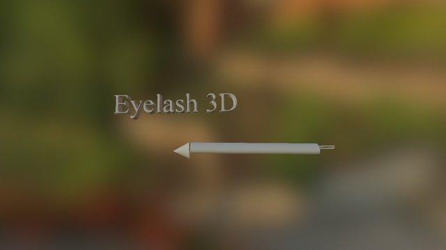 Sample 3D Model