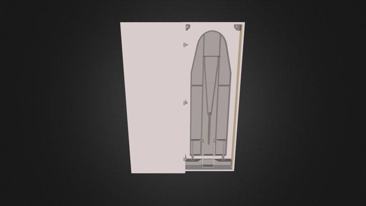Janov-temise-eco 3D Model