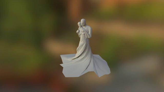 scalpt 3D Model