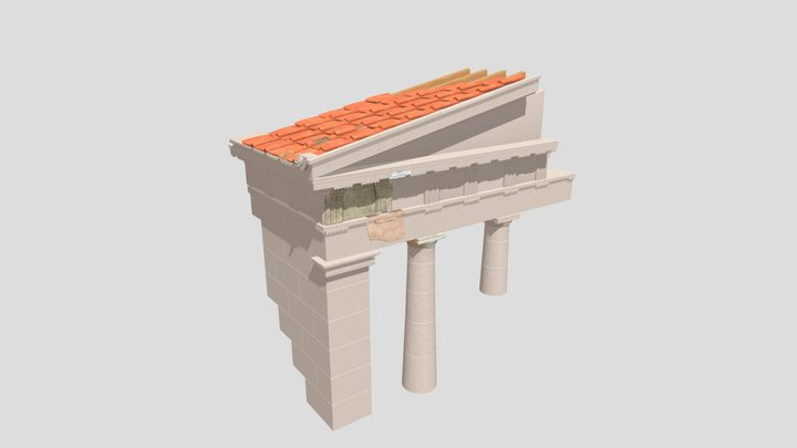 exp_templ_2 3D Model