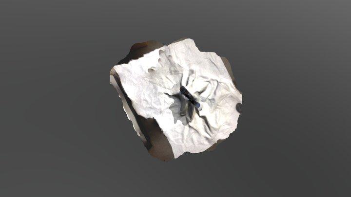 Tool19 3D Model