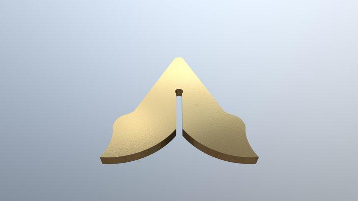 Kawell USA - Hoof Insert 3D Model