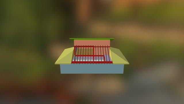 Linner Res - Conceptual 3D Model