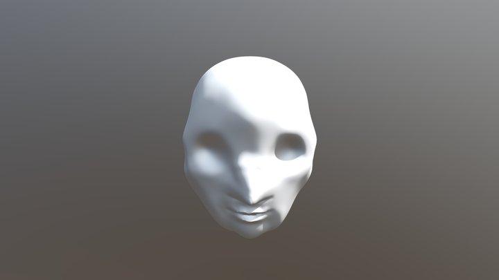 Your Mesh (6) 3D Model