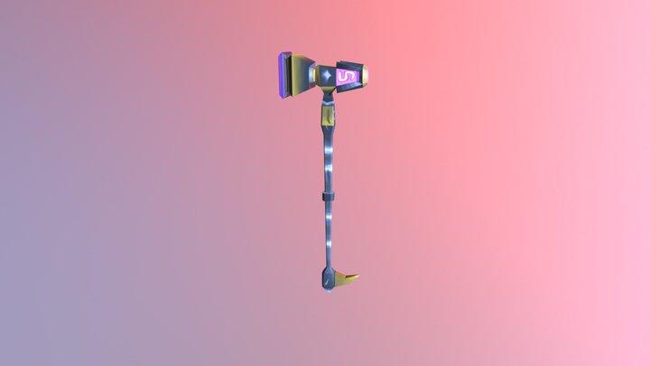 Chuizi 3D Model
