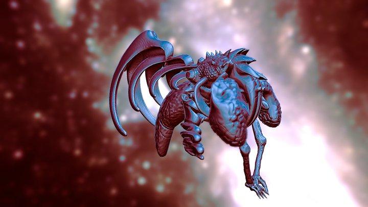 a.paparone@laposte.net 3D Model