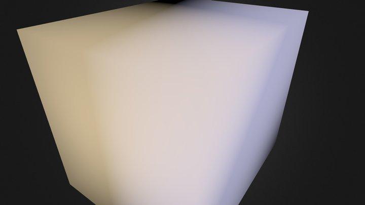 Unity3D 3D Model