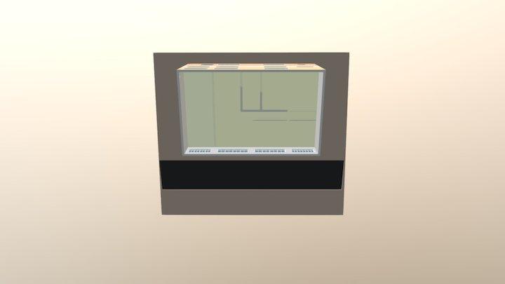 revit model test 3D Model