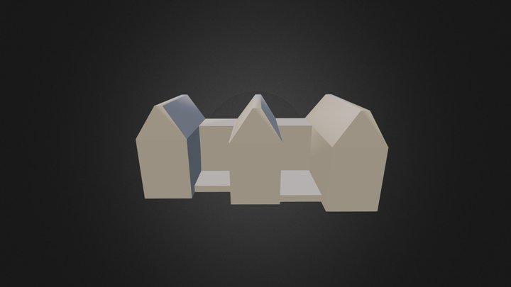 Przemek 3D Model