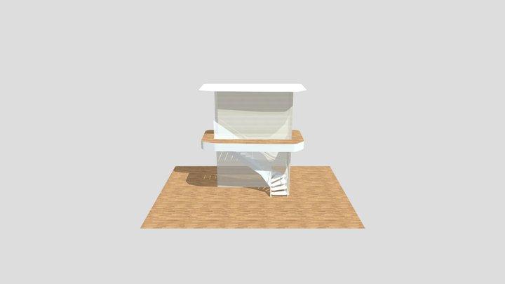 1911211_somersalo_saari 3D Model